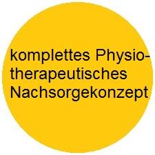 Physio Therapeutisches Gesamtkonzept